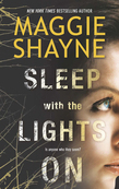 Sleep with the Lights On (A Brown and De Luca Novel, Book 1)