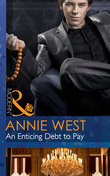 An Enticing Debt to Pay (Mills & Boon Modern) (At His Service, Book 5)