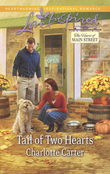 Tail of Two Hearts (Mills & Boon Love Inspired) (The Heart of Main Street, Book 5)