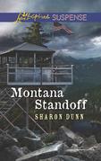 Montana Standoff (Mills & Boon Love Inspired Suspense)