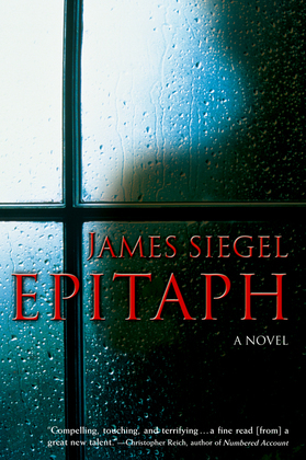 Epitaph: A Novel