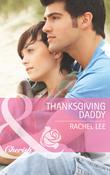 Thanksgiving Daddy
