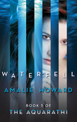Waterfell (The Aquarathi, Book 1)