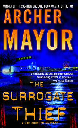 The Surrogate Thief