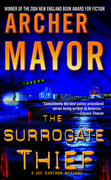 Archer Mayor - The Surrogate Thief