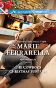 The Cowboy's Christmas Surprise (Mills & Boon American Romance) (Forever, Texas, Book 9)