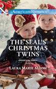 The SEAL's Christmas Twins (Mills & Boon American Romance) (Operation: Family, Book 5)