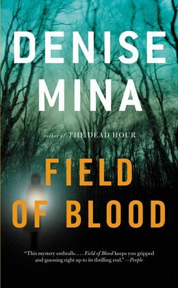 Field of Blood: A Novel