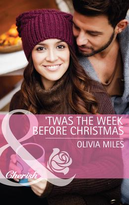 'Twas the Week Before Christmas (Mills & Boon Cherish)