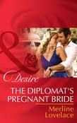 The Diplomat's Pregnant Bride (Mills & Boon Desire) (Duchess Diaries, Book 2)