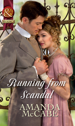 Running from Scandal (Mills & Boon Historical) (Bancrofts of Barton Park, Book 2)