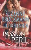 Passion and Peril: Scenes of Passion / Scenes of Peril (Mills & Boon M&B)