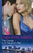 The Change in Di Navarra's Plan (Mills & Boon Modern)