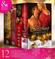 Sizzling Christmas Collection (Mills & Boon e-Book Collections)