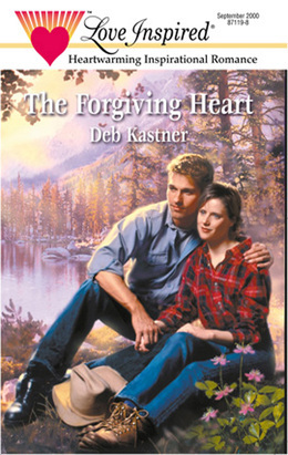 The Forgiving Heart (Mills & Boon Love Inspired)