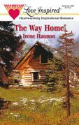 The Way Home (Mills & Boon Love Inspired)