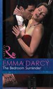 The Bedroom Surrender (Mills & Boon Modern)
