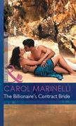 The Billionaire's Contract Bride (Mills & Boon Modern) (The Australians, Book 15)