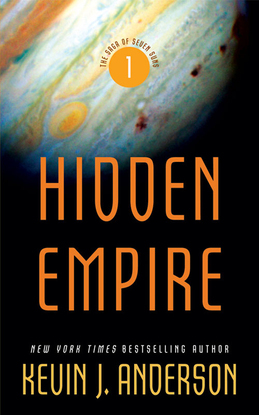 Hidden Empire