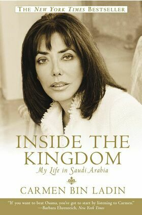 Inside the Kingdom: My Life in Saudi Arabia