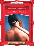 Rancher's Proposition (Mills & Boon Desire) (Body & Soul, Book 2)