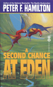 A Second Chance at Eden