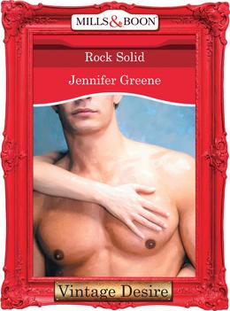 Rock Solid (Mills & Boon Desire) (Body & Soul, Book 1)