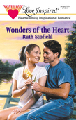 Wonders Of The Heart (Mills & Boon Love Inspired)