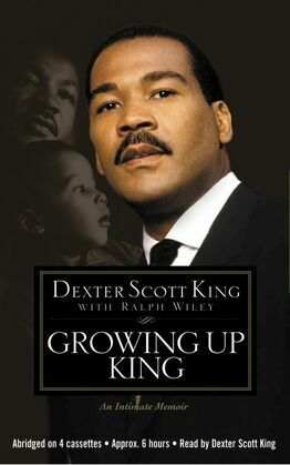 Growing Up King: An Intimate Memoir
