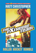 The Extreme Team #3: Roller Hockey Rumble