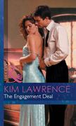 The Engagement Deal (Mills & Boon Modern)