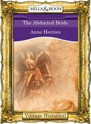 The Abducted Bride (Mills & Boon Historical)