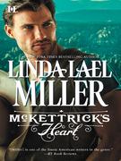 McKettrick's Heart (Mills & Boon M&B) (McKettrick Men, Book 3)