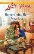 Homecoming Hero (Mills & Boon Love Inspired)