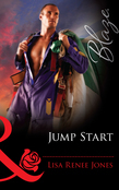 Jump Start (Mills & Boon Blaze) (Texas Hotzone, Book 1)
