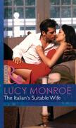 The Italian's Suitable Wife (Mills & Boon Modern) (Italian Husbands, Book 8)