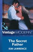 The Secret Father (Mills & Boon Modern) (Triplet Brides, Book 2)