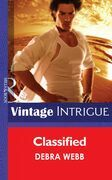 Classified (Mills & Boon Intrigue) (Colby Agency: Secrets, Book 1)