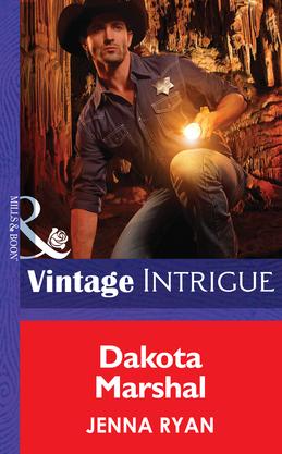 Dakota Marshal (Mills & Boon Intrigue)