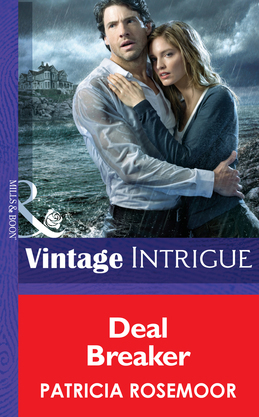 Deal Breaker (Mills & Boon Intrigue) (The McKenna Legacy, Book 13)