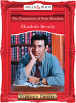 The Temptation of Rory Monahan (Mills & Boon Desire)