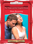 The Virgin And The Vengeful Groom (Mills & Boon Desire) (The Passionate Powers, Book 2)