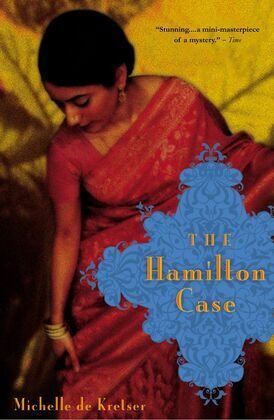 The Hamilton Case: A Novel
