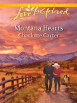 Montana Hearts (Mills & Boon Love Inspired)