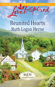 Reunited Hearts (Mills & Boon Love Inspired) (Men of Allegany County, Book 1)