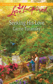 Seeking His Love (Mills & Boon Love Inspired)