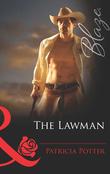 The Lawman (Mills & Boon Blaze) (Blaze Historicals, Book 8)