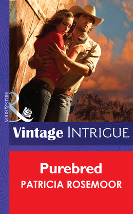 Purebred (Mills & Boon Intrigue) (The McKenna Legacy, Book 14)