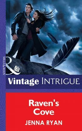 Raven's Cove (Mills & Boon Intrigue)