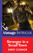 Stranger in a Small Town (Mills & Boon Intrigue) (Shivers, Book 6)